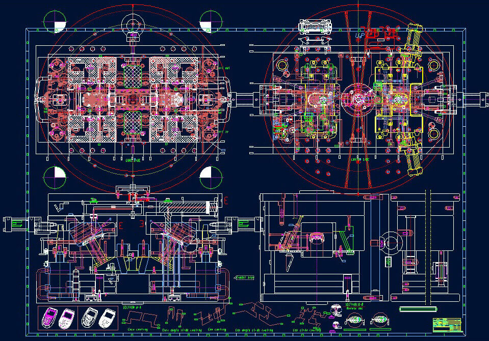 prototipazione rapida stampa 3d
